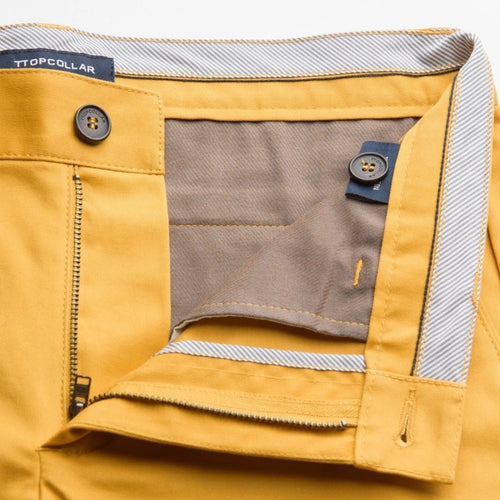 HONEY SUMMER CHINO SHORTS