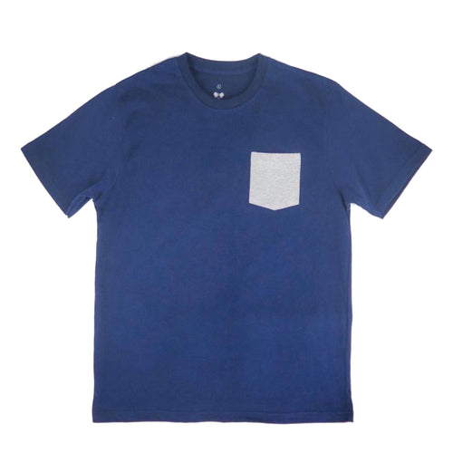 Super Soft T-Shirt Navy