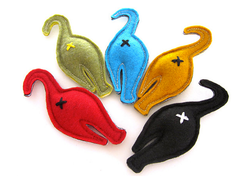 Stella Kitty toys - made safe and durable for endless, carefree fun