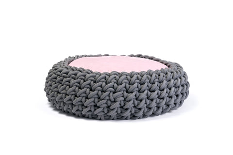 Image of Corda 2 basket for cats - scratch proof, for scratching! (they love it!)