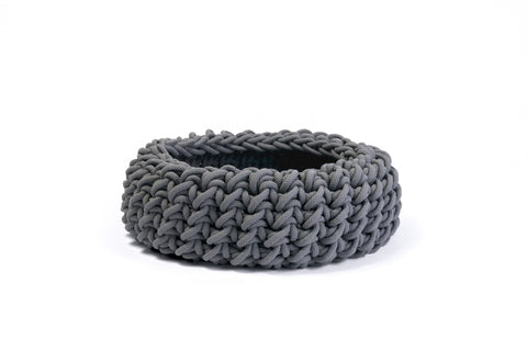 Image of The Corda 2 dog basket - chew proof, waterproof and organic
