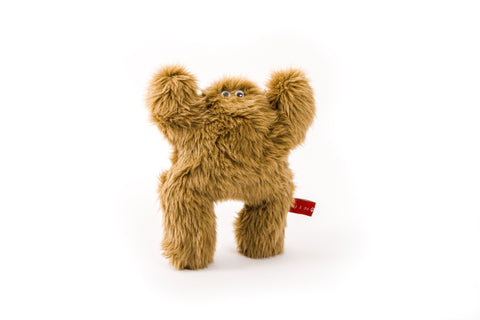 Enzo Himalayan Yeti toy for dogs