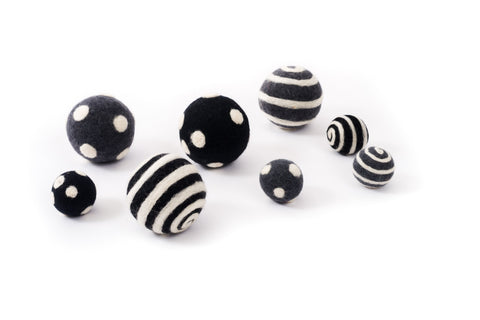 Palle balls - made safe and durable for endless, carefree fun