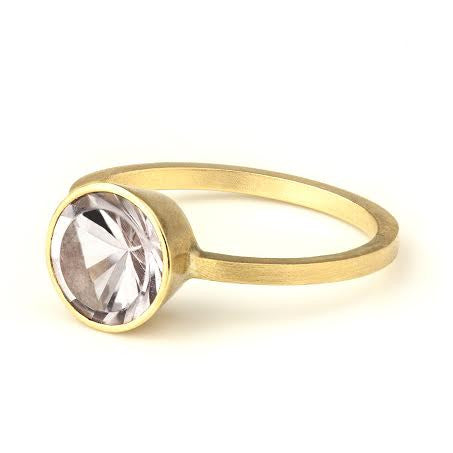 Byers and Co - 9ct Yellow Gold RIng