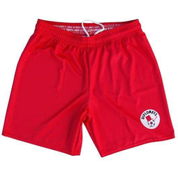 Custom Soccer Shorts