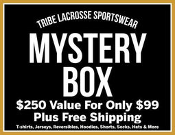 Tribe Lacrosse Sale