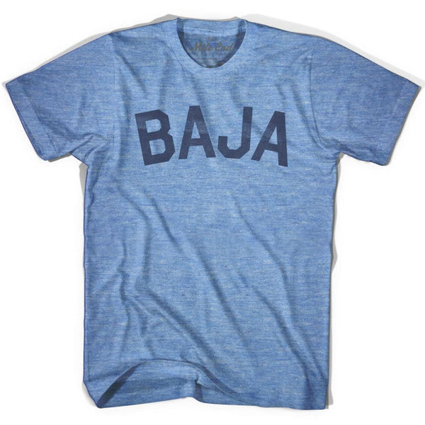 Baja City Vintage T-shirt - Mile End City