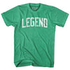 Boston Legend Basketball T-shirt