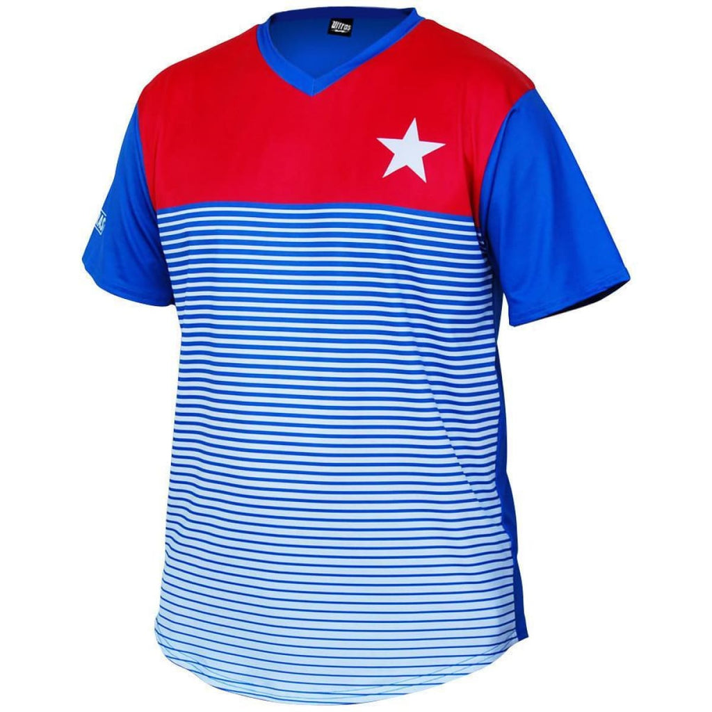 31c7c8a82 Cuba Rise Soccer Jersey - Red   Toddler 1   No - Ultras Country Soccer  Jerseys