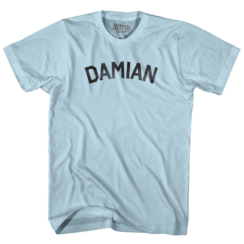 Damian Adult Cotton T-shirt by Ultras