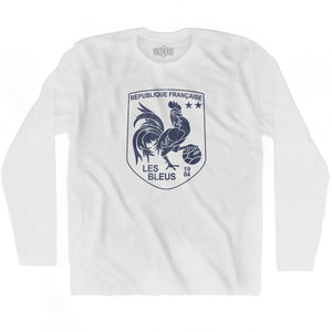 sale retailer 31e92 84d0e Ultras - France Rooster Shield 2018 World Cup Champions ...
