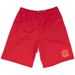 Hickory Basketball Shorts - Basketball Shorts
