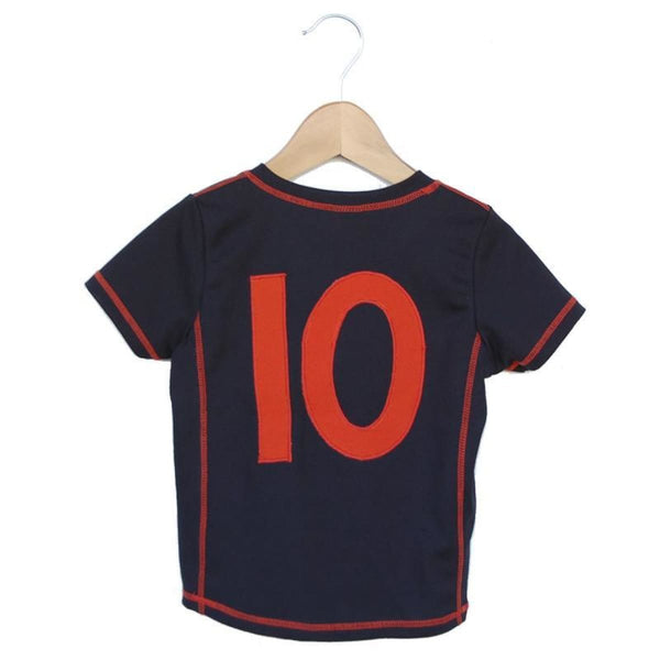 Holland Soccer Toddler Jersey - Ultras Soccer Boutique Toddler Jerseys