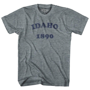 Ultras - Idaho State 1890 Youth Tri-Blend Vintage T-shirt