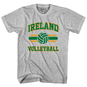 Ireland 90's Volleyball Team Cotton Adult T-shirt