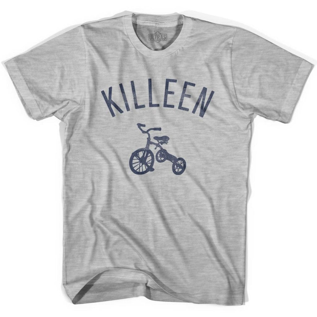 Killeen City Tricycle Youth Cotton T-shirt - Tricycle City