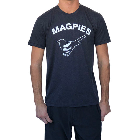 Newcastle United Magpies Soccer T-shirt