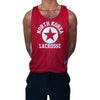 North Korea Reversible Lacrosse Pinnie