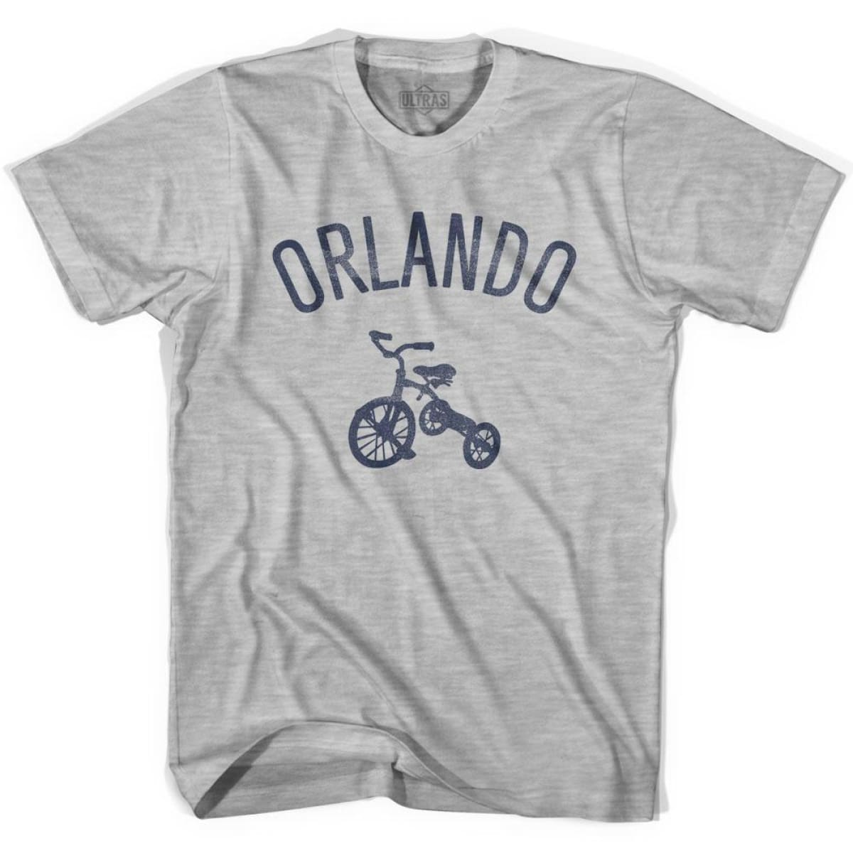 Orlando City Tricycle Youth Cotton T-shirt - Tricycle City