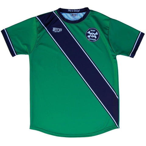 St. Louligans Soccer Jersey - Collabs