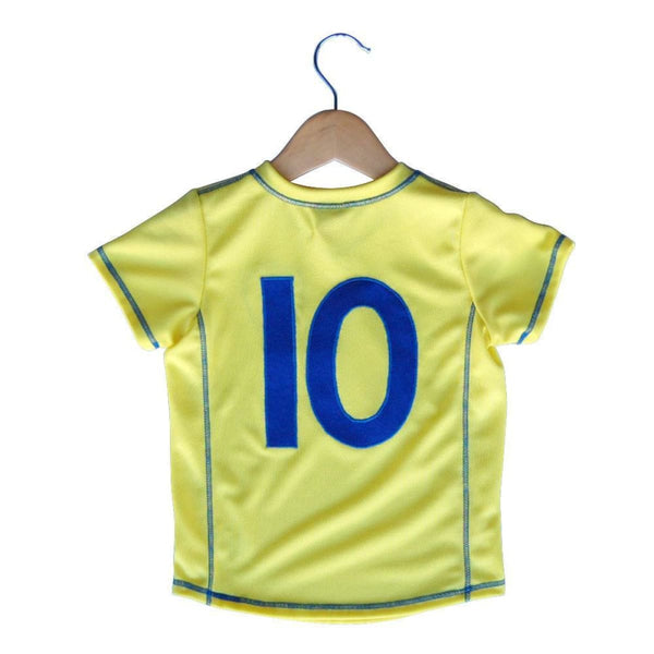 Sweden Toddler Soccer Jersey - Ultras Soccer Jerseys