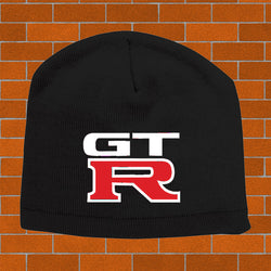 GTR Beanie - Chaotic Customs