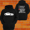 Audi TT Roadster Hoodie or Tshirt/Singlet - Chaotic Customs