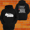 Holden WM Grange Hoodie or Tshirt/Singlet - Chaotic Customs