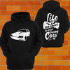 Holden VK Commodore GROUP A Hoodie or Tshirt/Singlet - Chaotic Customs