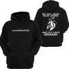 LANDSCAPER (cut grass) Hoodie or Tshirt/Singlet - Chaotic Customs