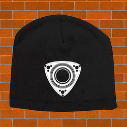 Rotary Beanie - Chaotic Customs