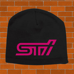 STi Beanie - Chaotic Customs