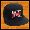 Skyline GTR Logo SnapBack (E) - Chaotic Customs