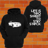 Mazda 323 Astina SP20 Sedan or Tshirt/Singlet - Chaotic Customs