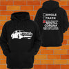 Toyota Corona Mark III MX10 Hoodie or Tshirt/Singlet - Chaotic Customs