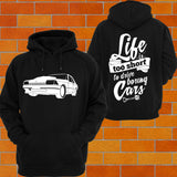 Ford XD XE Falcon (Front Angle) Hoodie or Tshirt/Singlet - Chaotic Customs