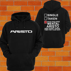 Toyota Aristo (Logo) Hoodie - Chaotic Customs