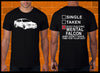 Ford BA BF Falcon Tshirt/Singlet - Chaotic Customs