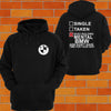BMW Logo Hoodie - Chaotic Customs