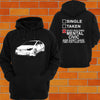 Honda Civic FD Hoodie or Tshirt/Singlet - Chaotic Customs