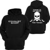 Exhaust Shop Hoodie or Tshirt/Singlet - Chaotic Customs