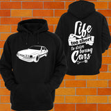 Ford EA EB ED Falcon XR6 XR8 Hoodie - Chaotic Customs