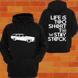 Holden HJ Wagon Hoodie or Tshirt/Singlet - Chaotic Customs