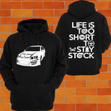 Holden HSV GTS Hoodie or Tshirt/Singlet - Chaotic Customs