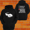 Honda Integra DC2 (Front) Hoodie or Tshirt/Singlet - Chaotic Customs