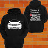 Toyota Mark X Hoodie - Chaotic Customs