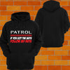"Nissan Patrol ""Got the Nuts"" Hoodie or Tshirt/Singlet - Chaotic Customs"