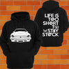 Holden Torana LH SLR 5000 Hoodie or Tshirt/Singlet - Chaotic Customs
