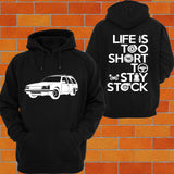 Holden VB Commodore WAGON Hoodie or Tshirt/Singlet - Chaotic Customs