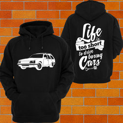 Holden VB Commodore WAGON Hoodie or Tshirt/Singlet